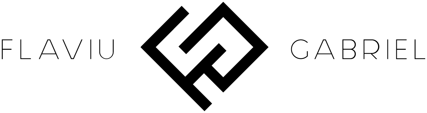 Flaviu Gabriel Photography Logo